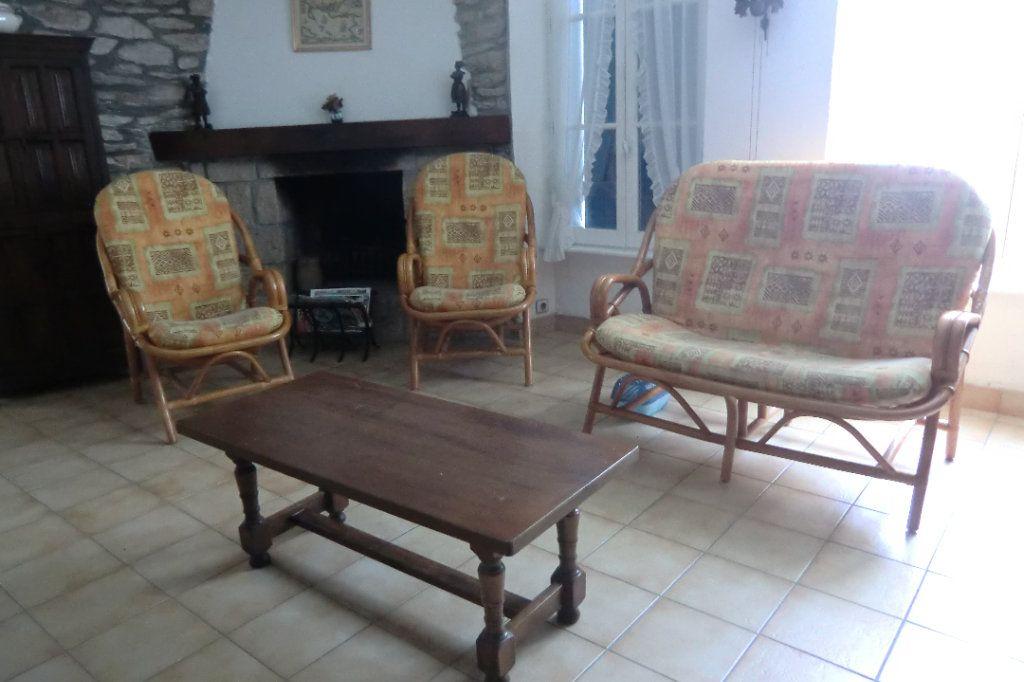 Maison à louer 4 114.99m2 à Quiberon vignette-4