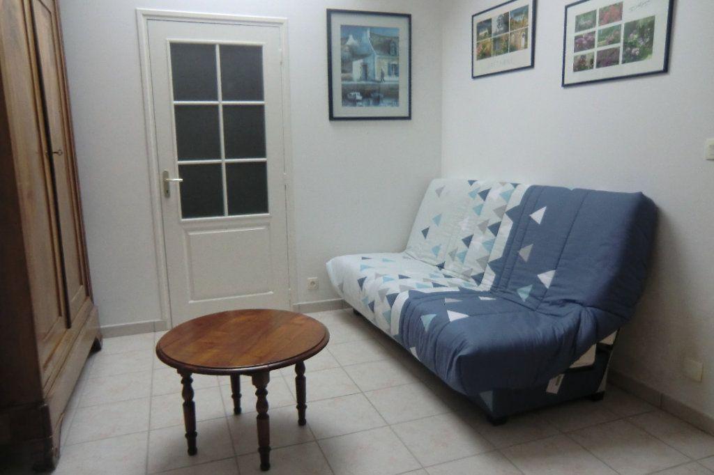 Maison à louer 4 114.99m2 à Quiberon vignette-7