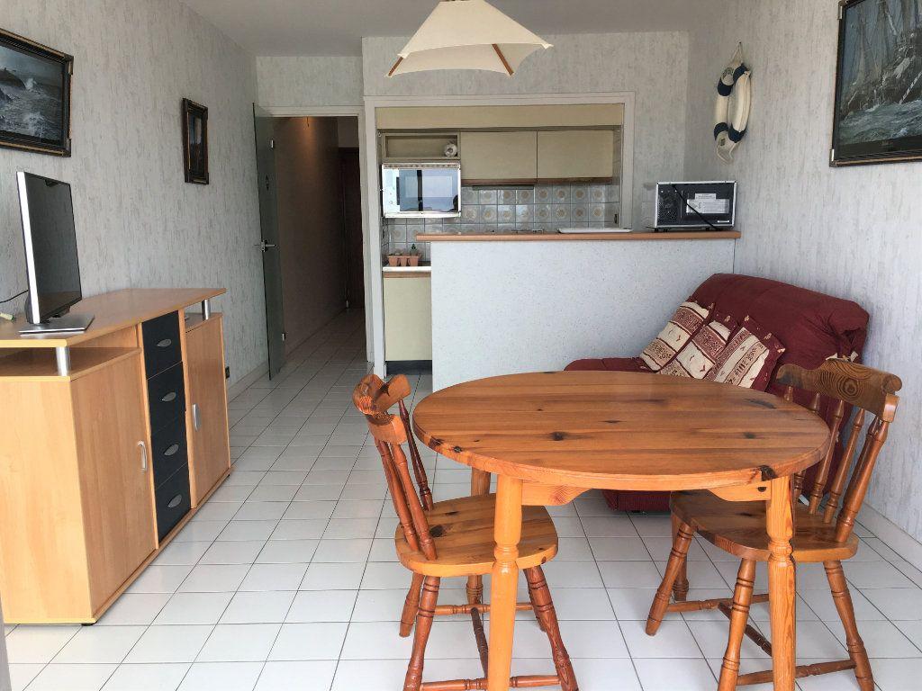 Appartement à vendre 2 30.12m2 à Quiberon vignette-2
