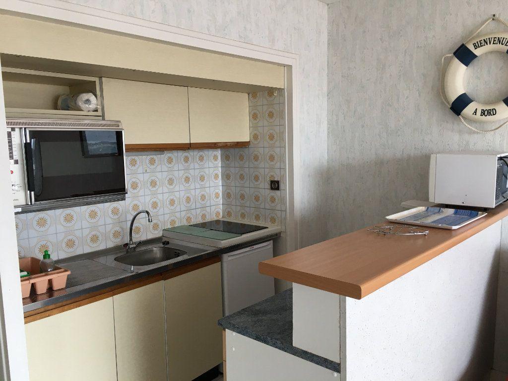 Appartement à vendre 2 30.12m2 à Quiberon vignette-3