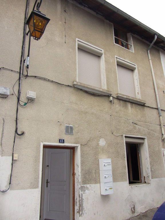 Appartement à louer 1 22.53m2 à Villefranche-sur-Saône vignette-1
