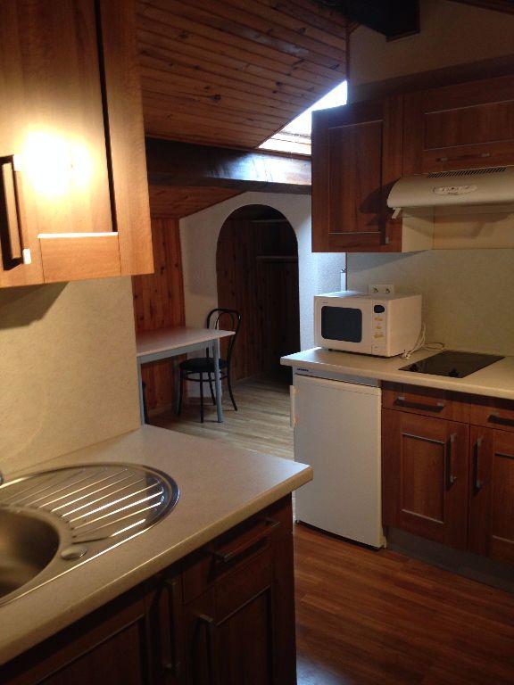 Appartement à louer 1 22.53m2 à Villefranche-sur-Saône vignette-2
