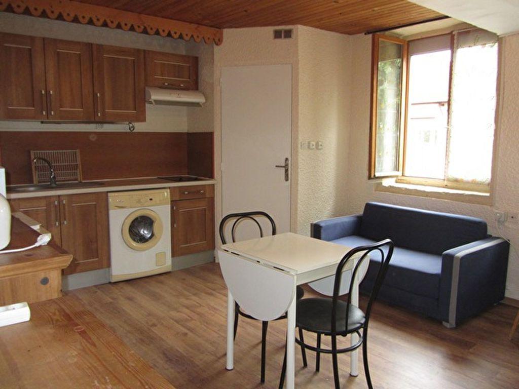 Appartement à louer 1 21m2 à Villefranche-sur-Saône vignette-1