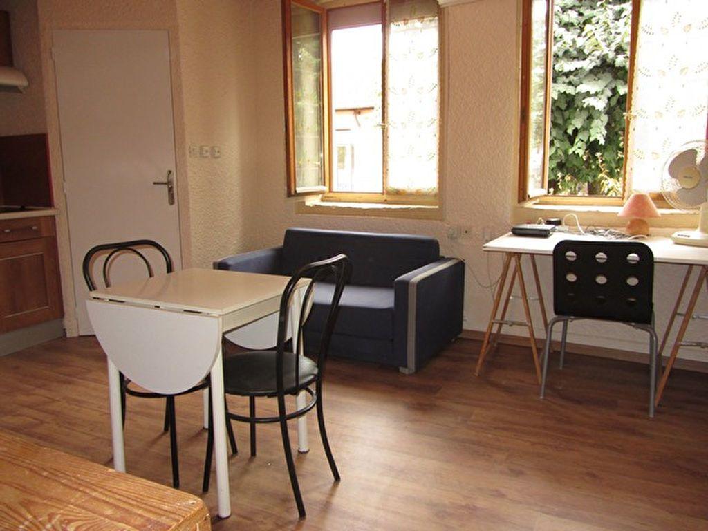 Appartement à louer 1 21m2 à Villefranche-sur-Saône vignette-2