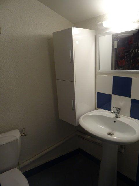 Appartement à louer 1 26m2 à Belleville vignette-6