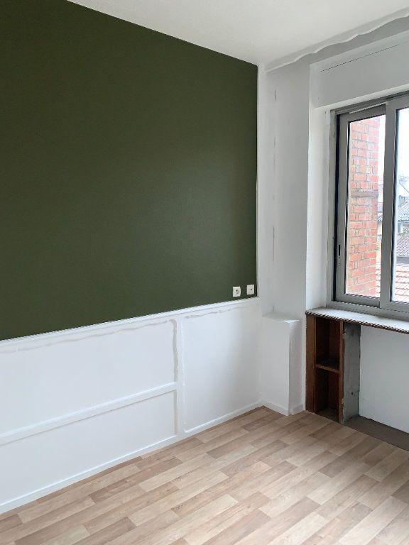 Appartement à louer 2 35m2 à Villefranche-sur-Saône vignette-3