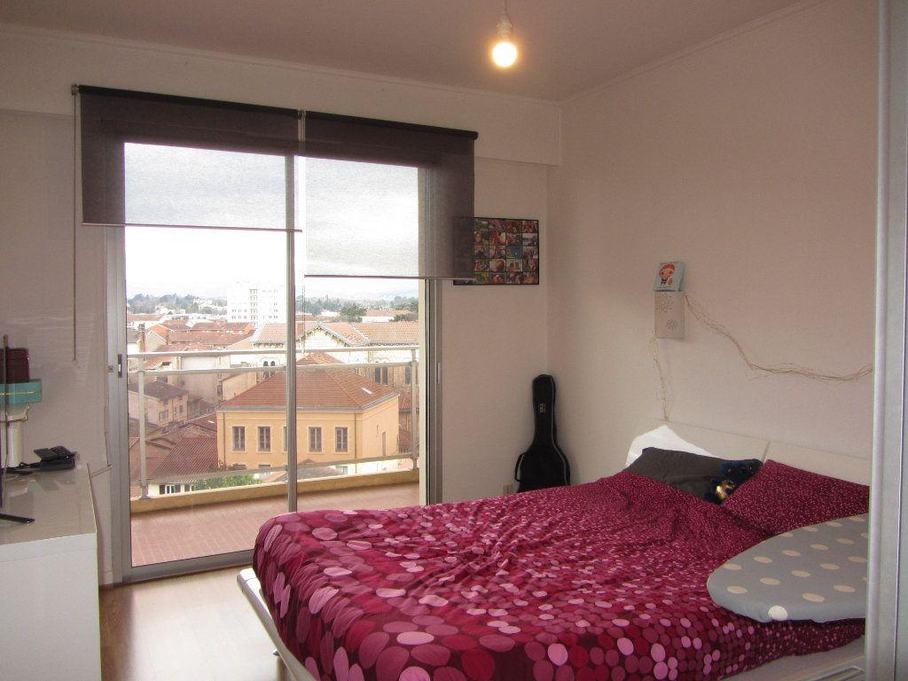 Appartement à vendre 4 89.47m2 à Villefranche-sur-Saône vignette-5