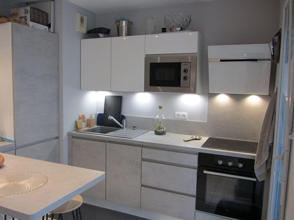 Appartement à louer 2 43.55m2 à Villefranche-sur-Saône vignette-1