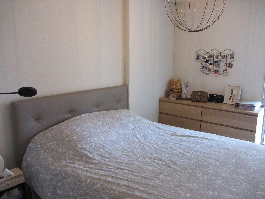 Appartement à louer 2 43.55m2 à Villefranche-sur-Saône vignette-5