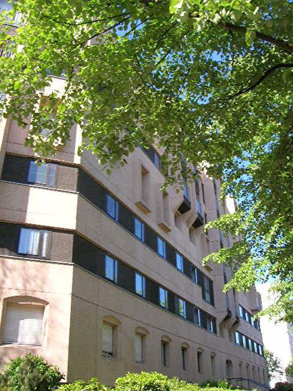 Appartement à louer 1 28.99m2 à Rouen vignette-1
