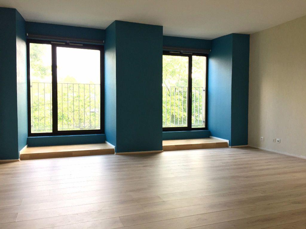 Appartement à louer 1 28.99m2 à Rouen vignette-2