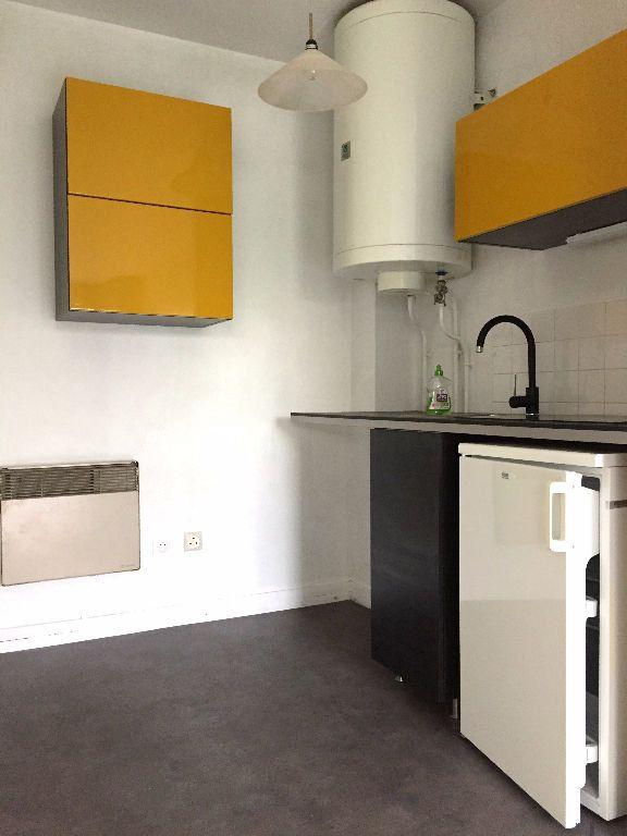 Appartement à louer 1 28.99m2 à Rouen vignette-3