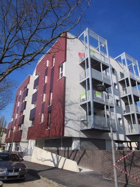 Appartement à louer 3 59.32m2 à Rouen vignette-1