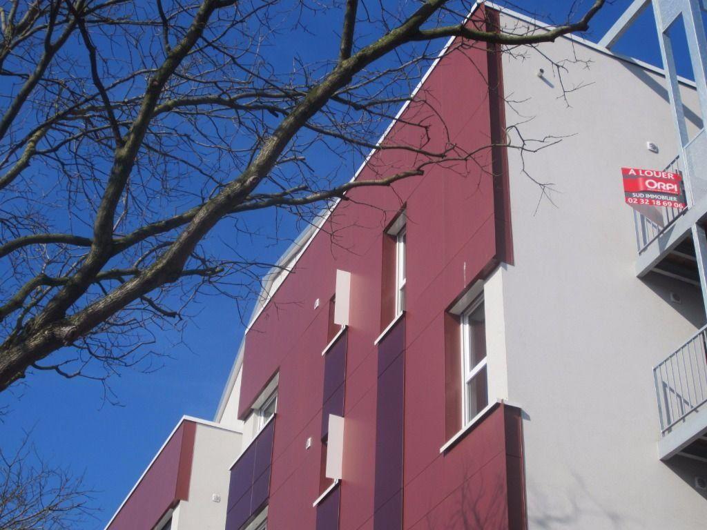 Appartement à louer 3 59.32m2 à Rouen vignette-8