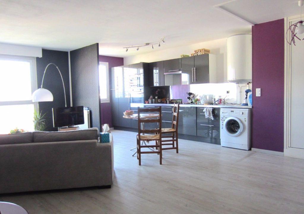Appartement à vendre 3 68.2m2 à Rouen vignette-2