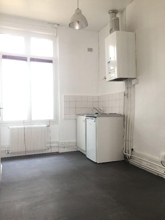 Appartement à louer 1 29.98m2 à Rouen vignette-2