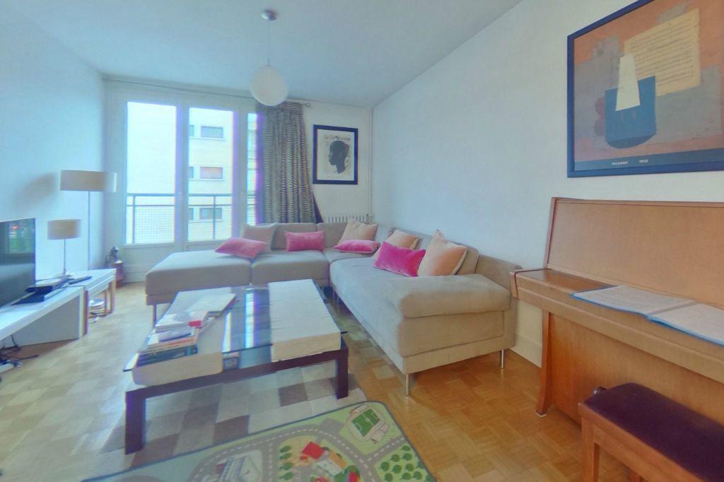 Appartement à vendre 4 71.96m2 à Rouen vignette-2