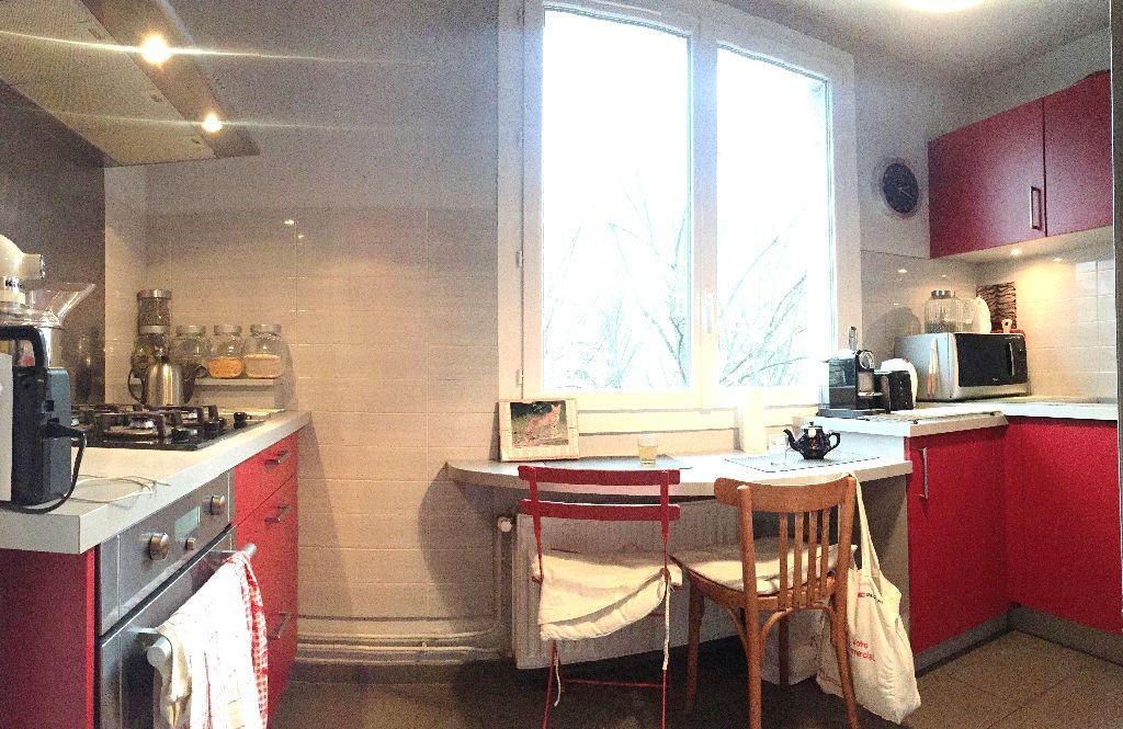 Appartement à vendre 4 71.96m2 à Rouen vignette-3