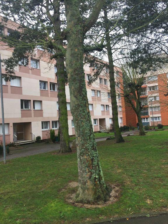 Appartement à vendre 5 91.27m2 à Rouen vignette-2