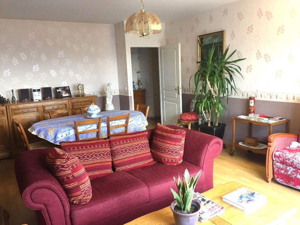 Appartement à vendre 4 89m2 à Rouen vignette-1