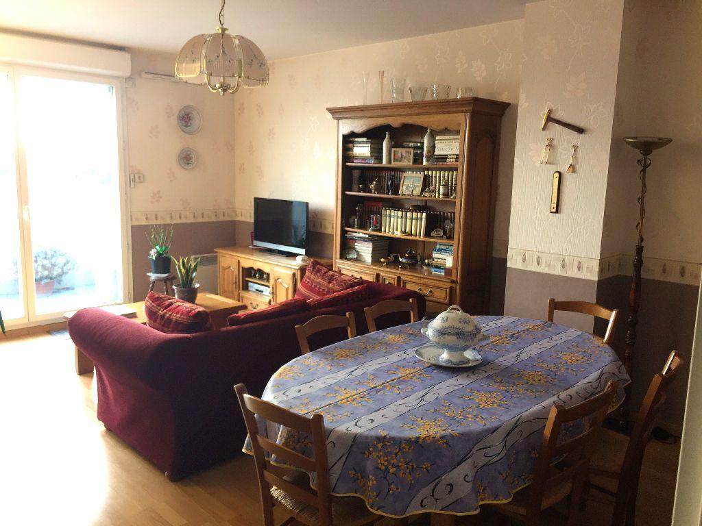 Appartement à vendre 4 89m2 à Rouen vignette-2