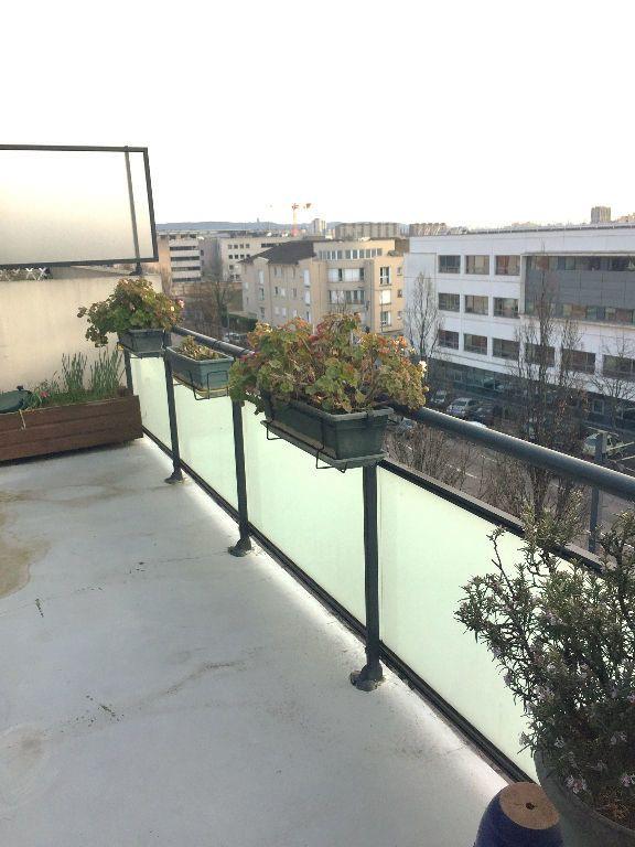 Appartement à vendre 4 89m2 à Rouen vignette-4