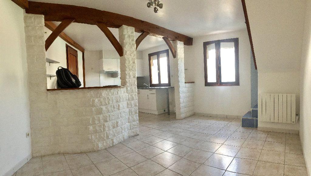 Maison à louer 2 46.02m2 à Le Petit-Quevilly vignette-1
