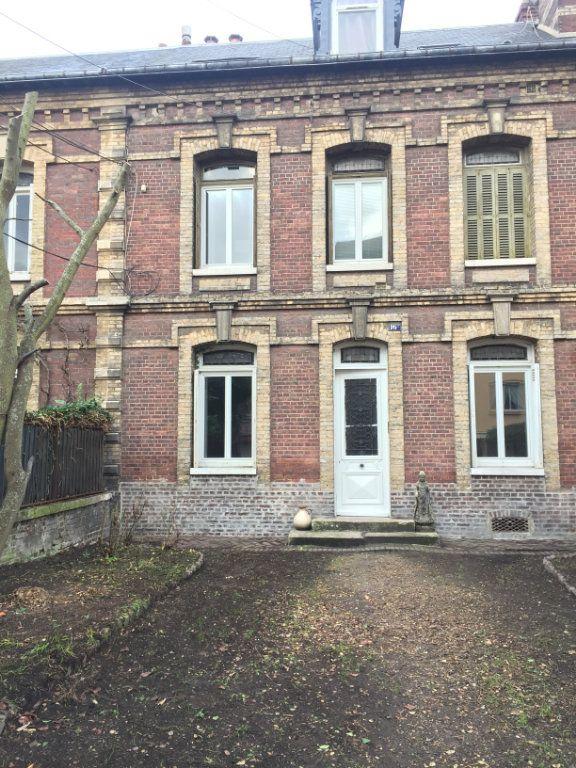Appartement à louer 2 49.4m2 à Rouen vignette-1