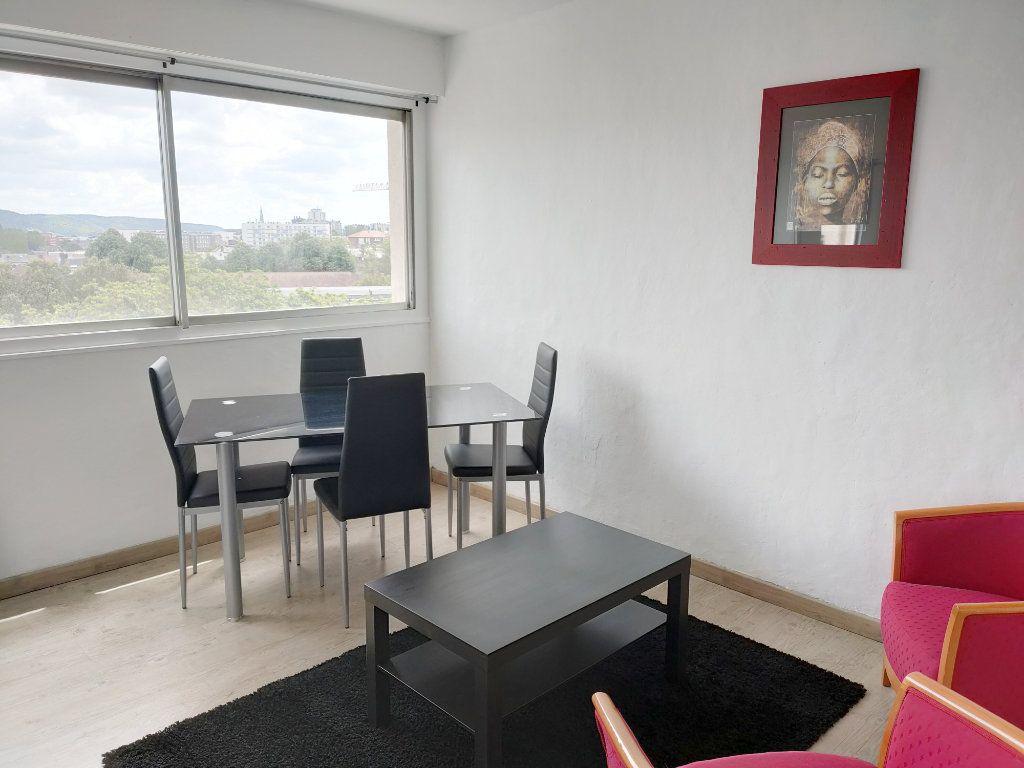 Appartement à louer 2 37m2 à Rouen vignette-1