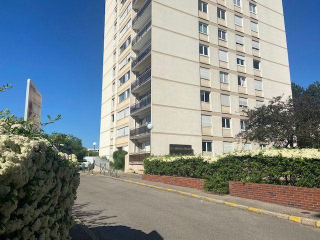 Appartement à louer 2 37m2 à Rouen vignette-6