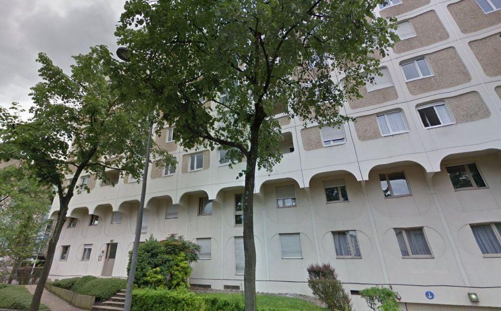 Appartement à vendre 8 184.6m2 à Rouen vignette-1