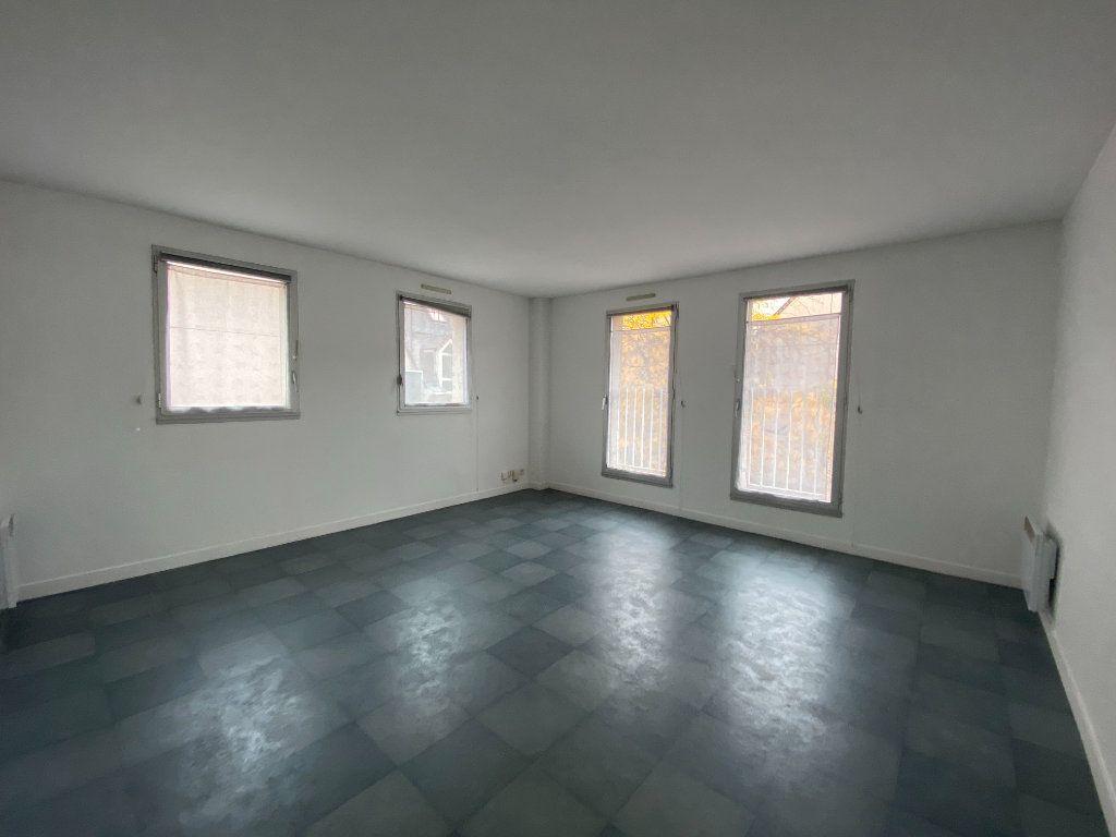 Appartement à vendre 2 50.81m2 à Rouen vignette-1