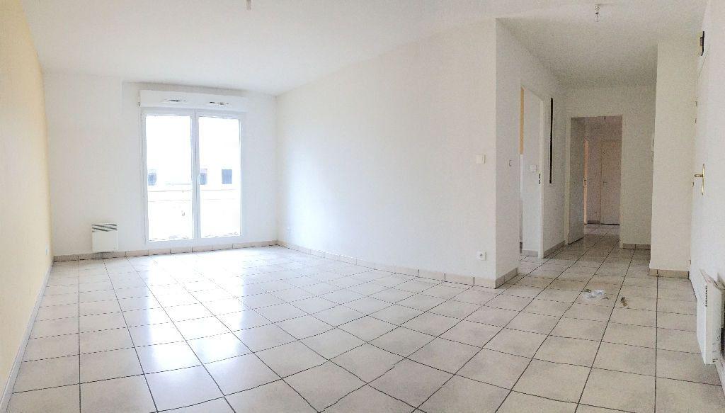 Appartement à vendre 3 62m2 à Rouen vignette-2