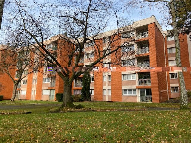 Appartement à vendre 3 66.95m2 à Rouen vignette-1