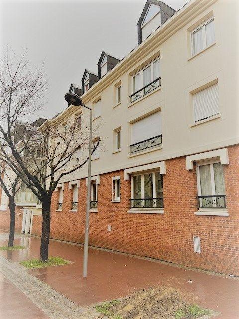 Appartement à louer 2 43.31m2 à Rouen vignette-1