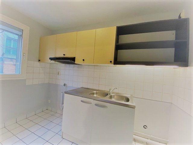 Appartement à louer 2 43.31m2 à Rouen vignette-3