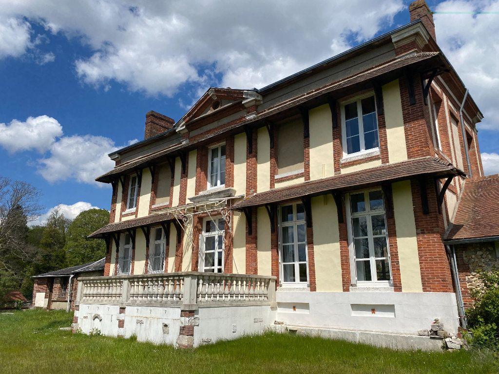 Maison à vendre 7 200m2 à Belbeuf vignette-1
