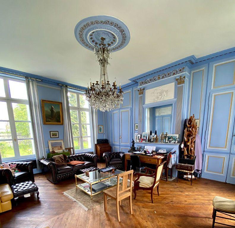 Maison à vendre 7 200m2 à Belbeuf vignette-3