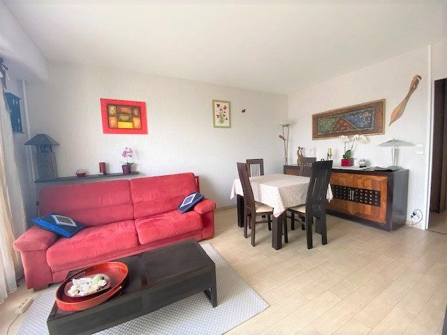 Appartement à vendre 2 44.25m2 à Rouen vignette-1