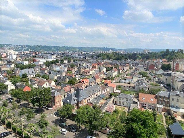 Appartement à vendre 2 44.25m2 à Rouen vignette-5
