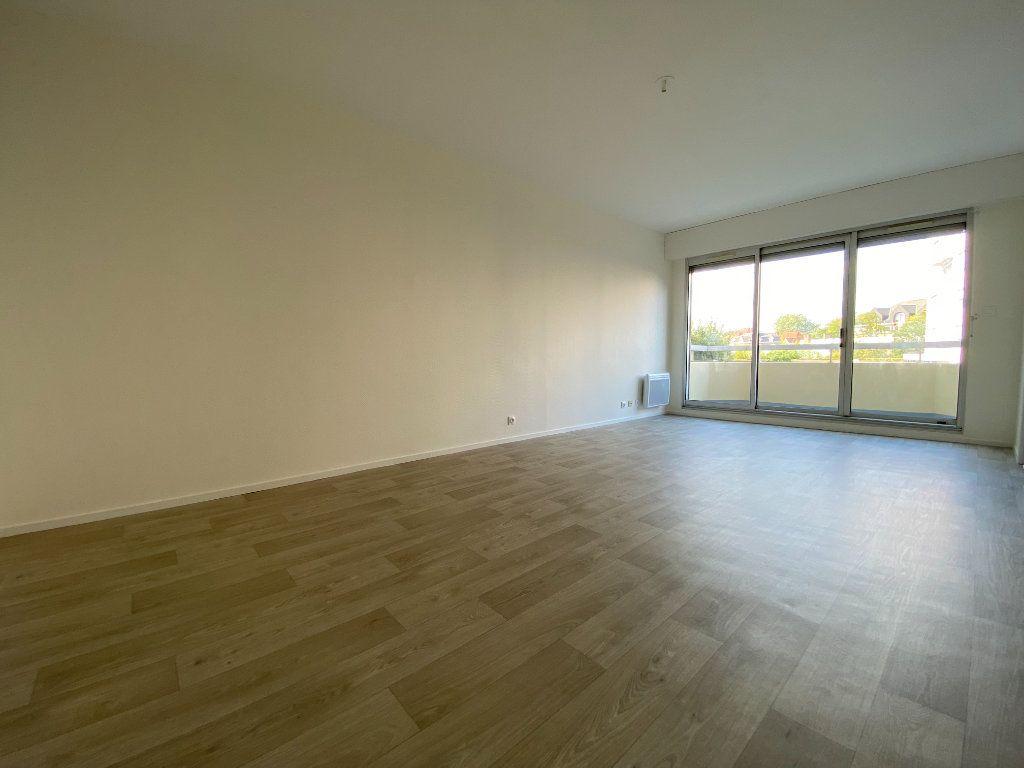 Appartement à louer 1 30.64m2 à Rouen vignette-3