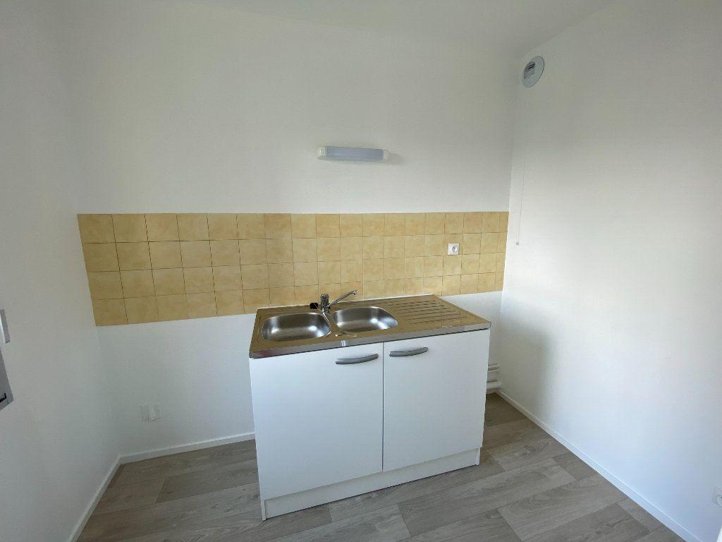 Appartement à louer 1 30.64m2 à Rouen vignette-4