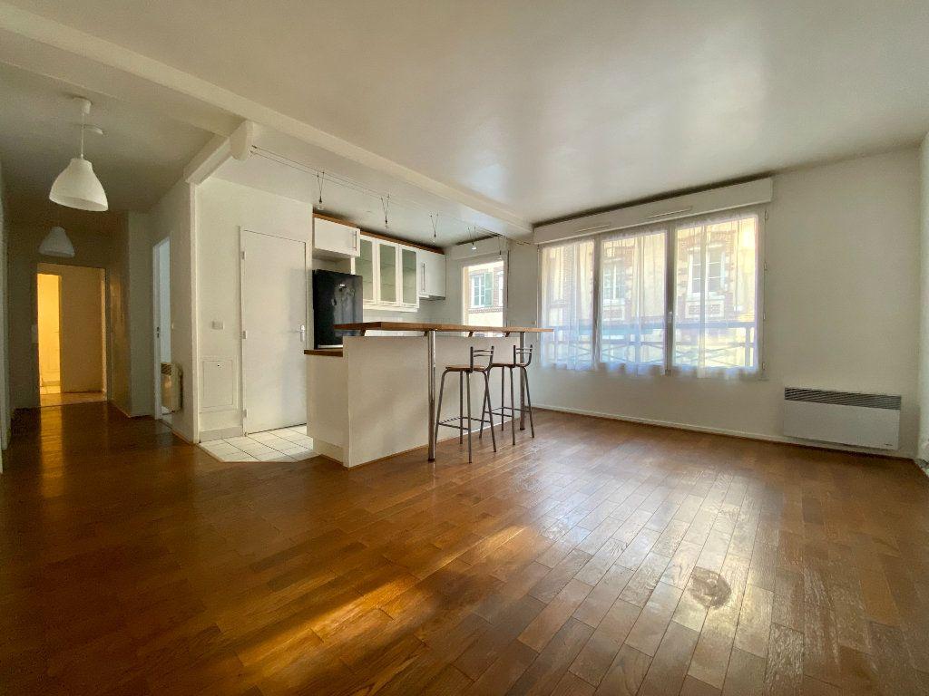 Appartement à vendre 3 68.9m2 à Rouen vignette-2