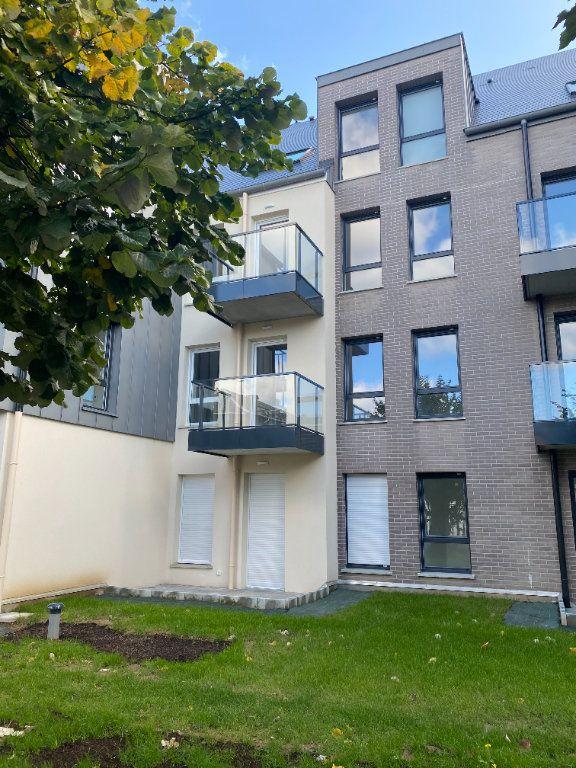 Appartement à louer 2 40.63m2 à Bihorel vignette-1