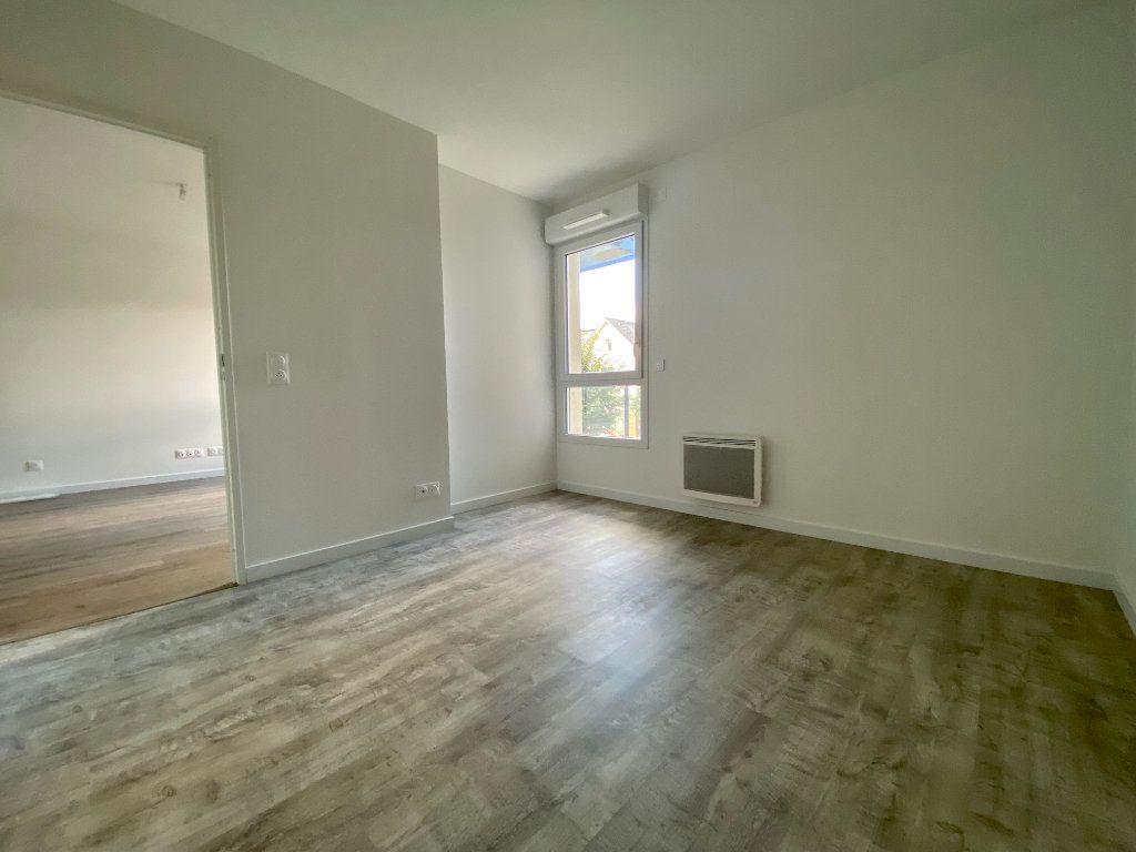 Appartement à louer 2 40.63m2 à Bihorel vignette-3