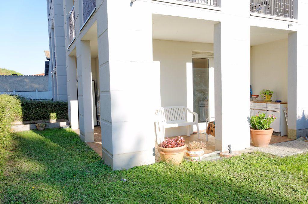 Appartement à louer 2 40.65m2 à Toulouse vignette-1