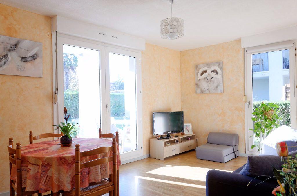 Appartement à louer 2 40.65m2 à Toulouse vignette-2