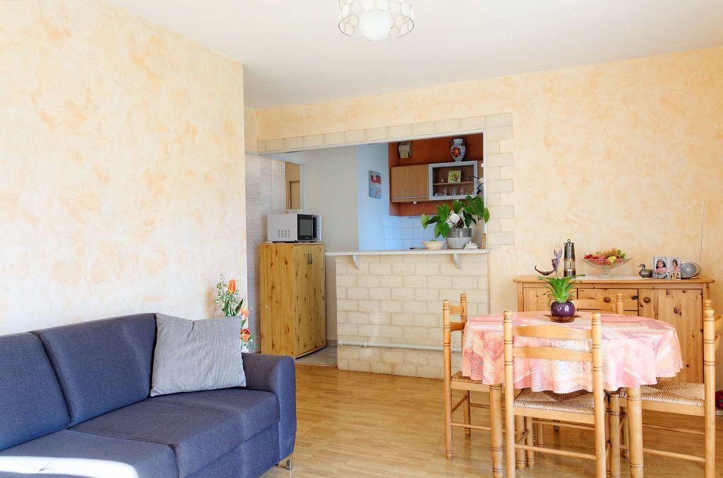 Appartement à louer 2 40.65m2 à Toulouse vignette-3