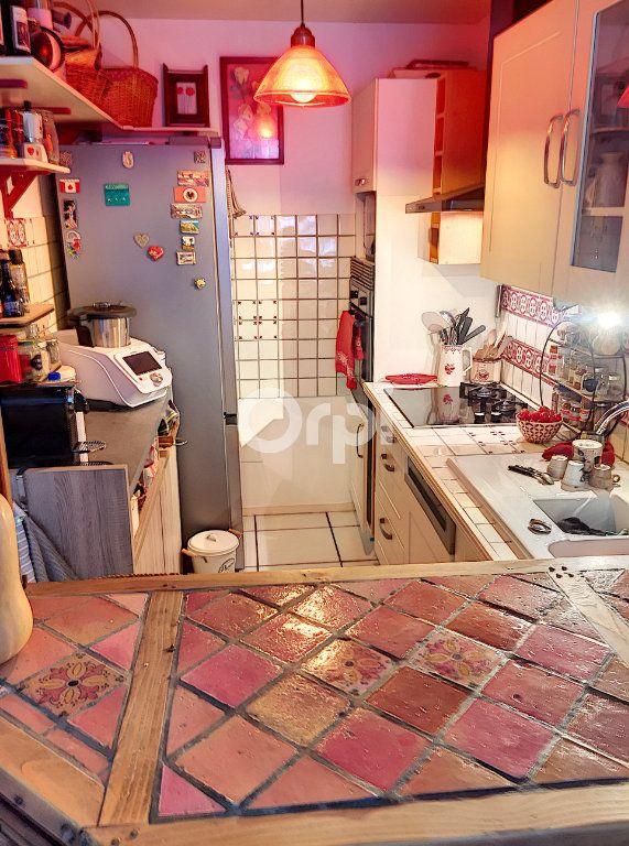 Maison à vendre 3 70m2 à Blagnac vignette-5