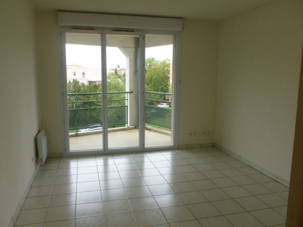 Appartement à louer 2 31.63m2 à Blagnac vignette-1
